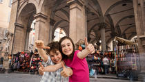 Family-Oriented Florence Walking Tour With History, Folklore and Gelato, Florence, Eco Tours