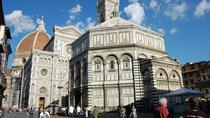 Florence and Hills Full Day Sightseeing tour: top views and historic center including Accademia and...