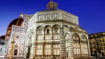 Florence Baptistery and Duomo Tour with Wine and Cheese, Florence, Hiking & Camping