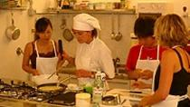 Florence Cooking Course and Local Market Visit