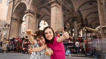 Florence Family Walking Tour With History, Folklore and Gelato, Florence, Private Sightseeing Tours