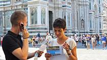 Florence Independent Tour with Audiopen and Optional Lunch, Florence, Cultural Tours