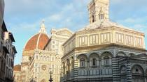 Florence Super Saver: Florence Walking Tour plus 2 Chianti Wine Tastings, Florence, Super Savers