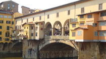 Florence Super Saver: Renaissance and Medieval Florence Walking Tour plus Concert and Dinner, ...