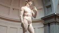 Florence Walking Tour Including Accademia Gallery, Florence, Family Friendly Tours & Activities