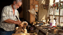 Florence Walking Tour: Oltrarno Art and Crafts, Florence, Super Savers
