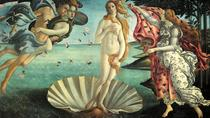 Florence Wonders Walking Tour with Uffizi Gallery, Florence, Half-day Tours