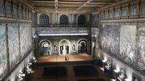 In the footsteps of Dan Brown Inferno with Palazzo Vecchio Secret Sights Access, Florence, City ...