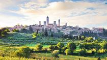 Independent Trip to San Gimignano from Florence with Private Transport, Florence, Private ...