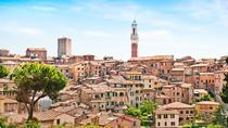 Independent Trip to Siena from Florence with Private Transport, Florence, Private Day Trips