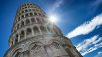 Leaning Tower of Pisa Tickets, Pisa, null