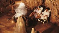 Live an unforgettable wellness Experience in the largest millenary Thermal Cave in Europe followed ...