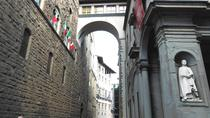Palazzo Vecchio and Uffizi Gallery Tour Via the Vasari Corridor Overpass, Florence, Private ...