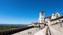Perugia, Assisi, and Passignano sul Trasimeno Small-Group Minivan Tour, Florence, Private ...
