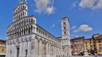 Pisa and Lucca Grand Tour, Florence, Bus & Minivan Tours