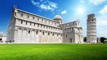Pisa and Lucca Semi-Independent Tour by Bus from Florence, Florence, Day Trips