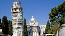 Pisa Half-Day Trip from Florence Including Skip-the-Line Leaning Tower of Pisa Ticket, Florence
