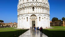 Pisa Half-Day Trip from Florence Including Skip-the-Line Leaning Tower of Pisa Ticket