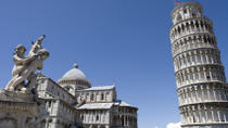 Pisa Semi-Independent Half Day Tour by Bus from Florence, Florence, Bus & Minivan Tours