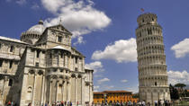 Pisa Walking Tour: Cathedral Square and Piazza dei Cavalieri, Pisa, Walking Tours