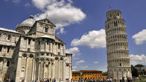 Pisa Walking Tour: Cathedral Square, Pisa, Self-guided Tours & Rentals