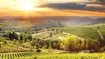 Private Best of Chianti Classico Tour 2 Delicious Wine Tastings and 3 Charming Medieval Villages ...