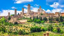 Private Day Trip to San Gimignano Volterra and Certaldo, Florence, Private Sightseeing Tours