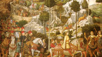Private Florence Christmas Walking Tour: The Procession of the Magi, Florence, Christmas