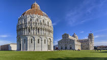 Private Full-Day Independent Tour to Pisa and Lucca from Florence, Florence, Ports of Call Tours