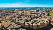 Private Full-Day Independent Tour to Siena and San Gimignano from Florence, Florence, Private ...