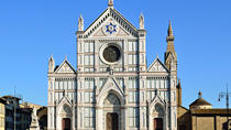 Private Guided Tour of Florence Basilicas and their Cloisters, Florence, Private Sightseeing Tours