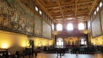 Private Guided Visit of Palazzo Vecchio Museum and Piazza della Signoria, Florence, Private...