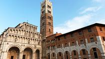 Private Half-Day Excursion to Lucca from Florence, Florence, Private Day Trips