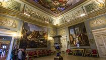 Private Palatine Gallery Guided Visit, Florence, Private Sightseeing Tours