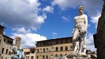 Private Tour: Besichtigungstour Florenz, Florenz