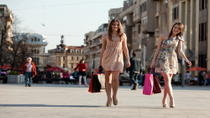Private Tour: Florence Shopping Tour to Gucci and Prada Outlet, Florence, Private Transfers