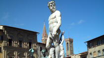 Private Tour: Florence Walking Tour, Florence, Bike & Mountain Bike Tours
