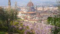 Romantic Michelin-Starred Dinner at Villa Bardini Museum with Spectacular Views of Florence and ...