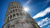Schiefer Turm von Pisa: Nachmittagstickets, Pisa, Attraction Tickets