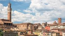 Siena, San Gimignano and Pisa Semi-Independent Tour by Bus from Florence, Florence, Self-guided ...