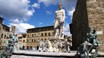 Skip the Line: Florence Accademia and Uffizi Gallery Tour, Florence