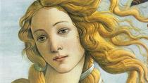Skip the Line: Florence Accademia and Uffizi Gallery Tour, Florence, City Tours