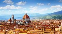 Skip the Line: Small-Group Florence Duomo Tour with Terrace Visit, Dome Climb, Wine Tasting and...