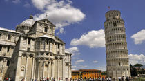Spaziergang durch Pisa: Kathedralenplatz, Pisa, Walking Tours