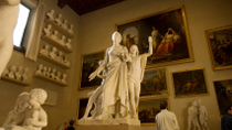 Spring køen over: Firenze - billetter til Accademia-galleriet, Florence, Attraction Tickets