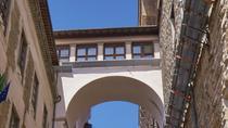Through the Vasari Corridor Overpass: Palazzo Vecchio to Uffizi Gallery, Florence, Walking Tours