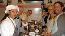 Toscansk madlavningskursus og middag i Firenze, Florence, Cooking Classes