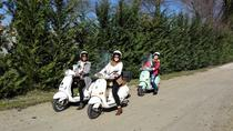 Tuscany Vespa Tour from Florence Including Fiesole, Mugello and Wine Tasting, Florence, Vespa,...
