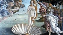 Uffizi and Accademia Galleries Independent Morning Tour, Florence, Museum Tickets & Passes