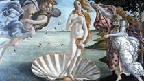 Uffizi Gallery Independent Tour, Florence, Attraction Tickets